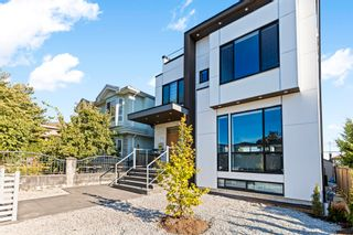 Photo 1: 2710 E 7TH Avenue in Vancouver: Renfrew VE House for sale (Vancouver East)  : MLS®# R2613218