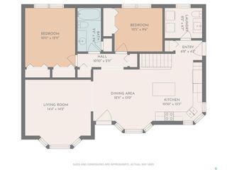 Photo 38: 104 Willard Drive in Vanscoy: Residential for sale : MLS®# SK857231