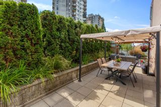 """Photo 20: 111 155 E 3RD Street in North Vancouver: Lower Lonsdale Condo for sale in """"The Solano"""" : MLS®# R2596200"""
