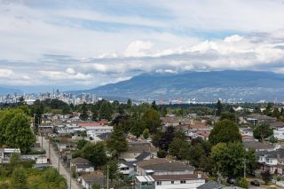 """Photo 23: 1304 3455 ASCOT Place in Vancouver: Collingwood VE Condo for sale in """"Queens Court"""" (Vancouver East)  : MLS®# R2608470"""