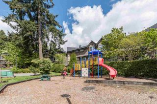 Photo 37: 33 795 NOONS CREEK Drive in Port Moody: North Shore Pt Moody Townhouse for sale : MLS®# R2587207
