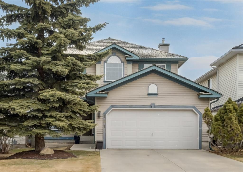 Main Photo: 151 Douglas Woods Hill SE in Calgary: Douglasdale/Glen Detached for sale : MLS®# A1092214