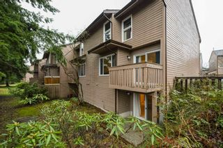 """Photo 5: 516 LEHMAN Place in Port Moody: North Shore Pt Moody Townhouse for sale in """"Eagle Point"""" : MLS®# R2424791"""