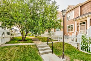 Photo 46: 225 Elgin Gardens SE in Calgary: McKenzie Towne Row/Townhouse for sale : MLS®# A1132370