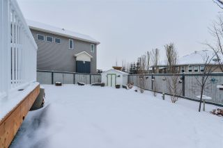 Photo 40: 15 LINCOLN Green: Spruce Grove House for sale : MLS®# E4227515