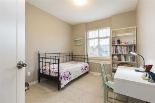 "Photo 11: 1385 TRAFALGAR Street in Coquitlam: Burke Mountain House for sale in ""Meridian Heights by RAB"" : MLS®# R2251043"