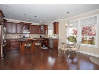 """Photo 13: 15691 23A Avenue in Surrey: Sunnyside Park Surrey House for sale in """"CRANLEY GATE"""" (South Surrey White Rock)  : MLS®# F1439937"""