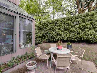 """Photo 17: 4379 ARBUTUS Street in Vancouver: Quilchena Townhouse for sale in """"Arbutus West"""" (Vancouver West)  : MLS®# R2581914"""