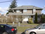 Main Photo: 418 GUILBY Street in Coquitlam: Coquitlam West House for sale : MLS®# R2553224