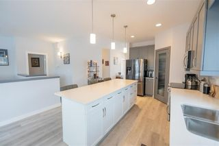 Photo 10: 2 West Plains Drive in Winnipeg: Sage Creek Residential for sale (2K)  : MLS®# 202101276