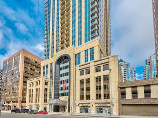 Photo 30: 1109 930 6 Avenue SW in Calgary: Downtown Commercial Core Apartment for sale : MLS®# A1079348