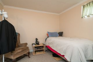 Photo 18: 2741 SUNNYSIDE Street in Abbotsford: Abbotsford West House for sale : MLS®# R2153365