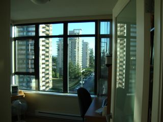 """Photo 8: 905 615 HAMILTON STREET in """"THE UPTOWN"""": Home for sale"""