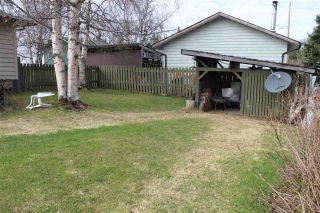 Photo 29: 23 PINE Crescent in Mackenzie: Mackenzie -Town House for sale (Mackenzie (Zone 69))  : MLS®# R2537848