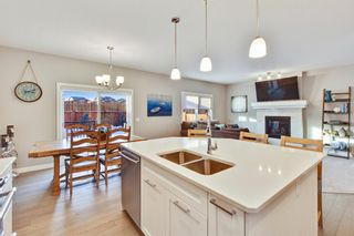 Photo 10: 207 Kinniburgh Road: Chestermere Semi Detached for sale : MLS®# A1057912