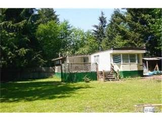 Photo 1:  in MALAHAT: ML Malahat Proper Manufactured Home for sale (Malahat & Area)  : MLS®# 433723