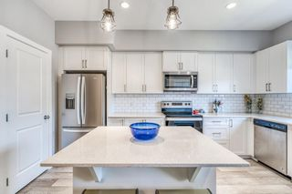 Photo 12: 70 Midtown Boulevard SW: Airdrie Row/Townhouse for sale : MLS®# A1126140