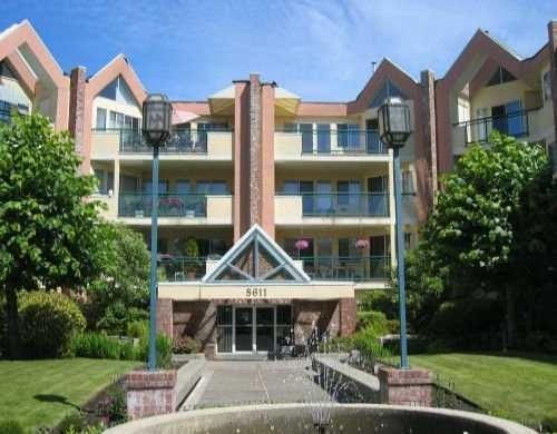 "Main Photo: 8611 ACKROYD Road in Richmond: Brighouse Condo for sale in ""TIFFANY GRAND"" : MLS®# V609425"