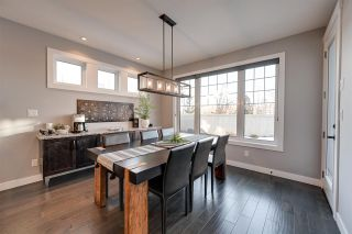 Photo 16: 3931 KENNEDY Crescent in Edmonton: Zone 56 House for sale : MLS®# E4244036