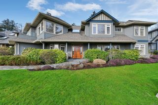 Photo 1: 4578 Gordon Point Dr in Saanich: SE Gordon Head House for sale (Saanich East)  : MLS®# 884418