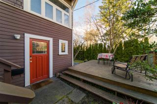 Photo 25: 2304 DUNBAR Street in Vancouver: Kitsilano House for sale (Vancouver West)  : MLS®# R2549488
