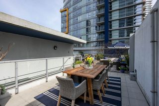 """Photo 20: 139 REGIMENT Square in Vancouver: Downtown VW Townhouse for sale in """"Spectrum 4"""" (Vancouver West)  : MLS®# R2556173"""