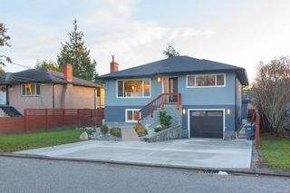 Photo 1: 1849 Carnarvon St in : SE Camosun House for sale (Saanich East)  : MLS®# 861846