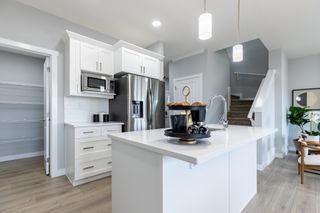 Photo 17: 19720 28 Avenue in Edmonton: Zone 57 House for sale : MLS®# E4262922
