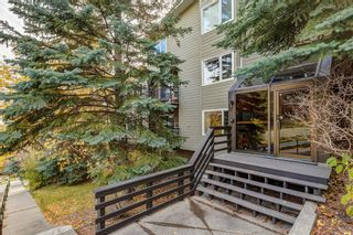 Photo 2: 204 333 2 Avenue NE in Calgary: Crescent Heights Apartment for sale : MLS®# A1039174