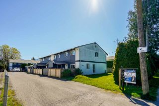 """Photo 1: 1 9354 HAZEL Street in Chilliwack: Chilliwack E Young-Yale Townhouse for sale in """"Maple Lane"""" : MLS®# R2569043"""
