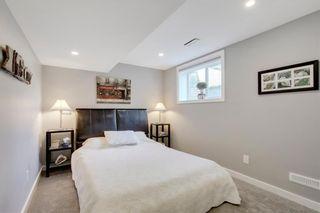 Photo 20: 27 BRAMPTON Crescent SW in Calgary: Braeside Detached for sale : MLS®# C4269646