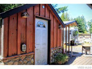 Photo 11: 6673 Lincroft Road in SOOKE: Sk Sooke Vill Core House for sale (Sooke)  : MLS®# 370915