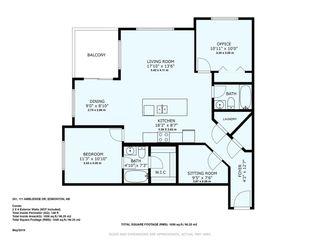 Photo 19: 111 AMBLESIDE DR SW in Edmonton: Zone 56 Condo for sale : MLS®# E4159357
