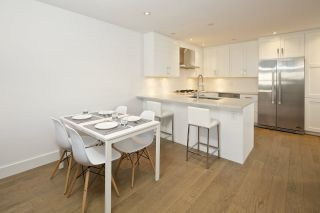 Photo 14: 12 W 14TH Avenue in Vancouver: Mount Pleasant VW Townhouse for sale (Vancouver West)  : MLS®# R2053035