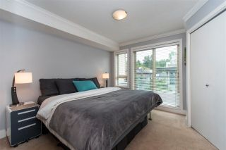 """Photo 11: 56 728 W 14TH Street in North Vancouver: Mosquito Creek Townhouse for sale in """"NOMA"""" : MLS®# R2587987"""