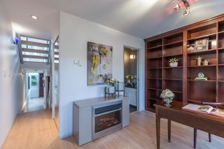 Photo 4: 3636 W 15TH AVENUE in Vancouver: Point Grey House for sale (Vancouver West)  : MLS®# R2175536
