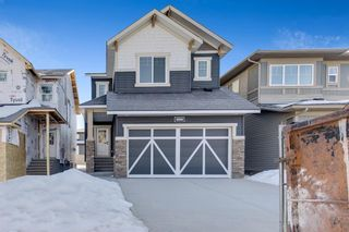 Photo 2: 634 Kingsmere Way SE: Airdrie Detached for sale : MLS®# A1059734