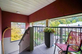 Photo 27: 407 1591 BOOTH Avenue in Coquitlam: Maillardville Condo for sale : MLS®# R2505339