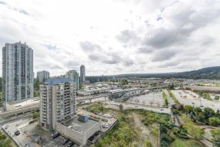 """Photo 14: 1508 1155 THE HIGH Street in Coquitlam: North Coquitlam Condo for sale in """"M-ONE"""" : MLS®# R2622195"""