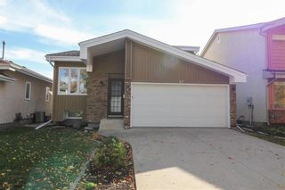 Photo 2: 47 George Marshall Way in Winnipeg: Canterbury Park Residential for sale (3M)  : MLS®# 202103989