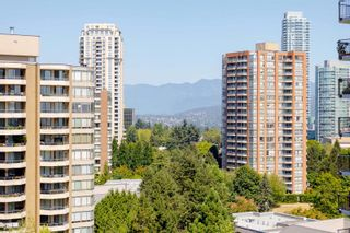 Photo 28: 1401 4165 MAYWOOD Street in Burnaby: Metrotown Condo for sale (Burnaby South)  : MLS®# R2606589