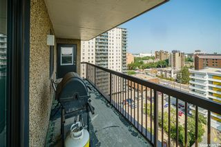 Photo 26: 1403 311 6th Avenue North in Saskatoon: Central Business District Residential for sale : MLS®# SK864102