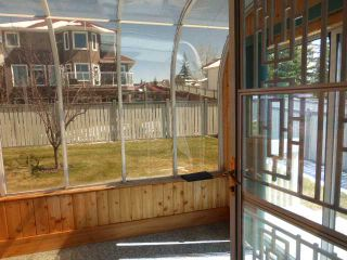 Photo 11: 205 ARBOUR CLIFF Close NW in CALGARY: Arbour Lake Residential Attached for sale (Calgary)  : MLS®# C3614284
