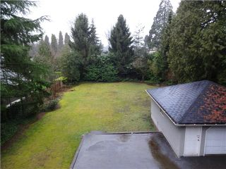 Photo 4: 3651 OSLER ST Vancouver, Westside House Sold