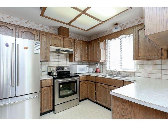 Photo 8: Photos: 15423 93 AV in Surrey: Fleetwood Tynehead House for sale : MLS®# F1447142