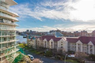 Photo 26: 516 68 SONGHEES Rd in VICTORIA: VW Songhees Condo for sale (Victoria West)  : MLS®# 803625