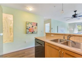 "Photo 8: 206 15188 22 Avenue in Surrey: Sunnyside Park Surrey Condo for sale in ""Muirfield Gardens"" (South Surrey White Rock)  : MLS®# R2584257"