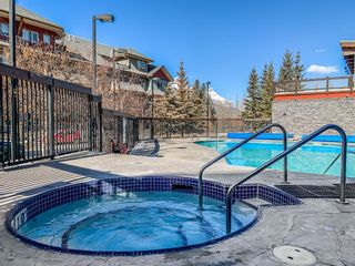 Photo 3: 105 109 Montane Road: Canmore Apartment for sale : MLS®# A1142485