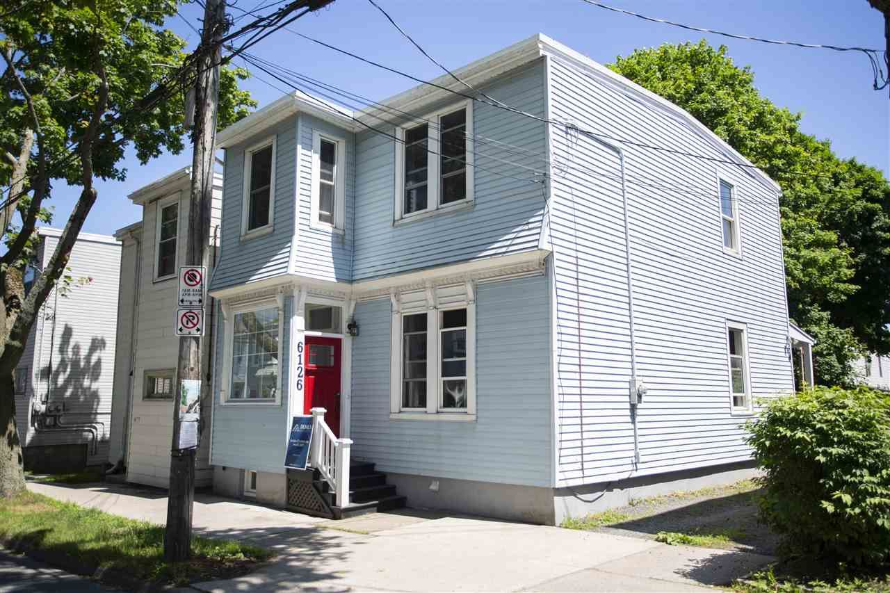 Main Photo: 6126 North Street in Halifax: 4-Halifax West Residential for sale (Halifax-Dartmouth)  : MLS®# 202011899
