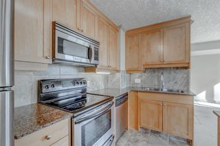 Photo 8: 704 4554 Valiant Drive NW in Calgary: Varsity Apartment for sale : MLS®# A1148639
